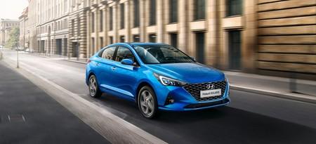 Новый Hyundai Solaris с выгодой до 220 000 руб.